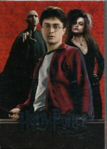 Harry-Potter-And-The-Deathly-Hallows-Part-2-Complete-72-Card-Base-amp-Chase-Set