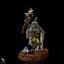 Wurrgog Prophet Painted Figure Miniature Age of Sigmar Pre-SaleArt Quality