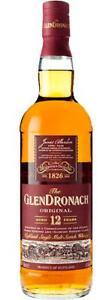 GlenDronach 12 Year Old 700mL Bottle