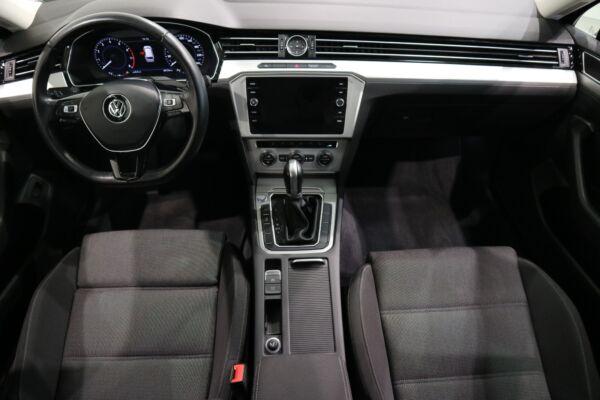 VW Passat 1,4 TSi 150 Comfortline Premium Variant DSG billede 15