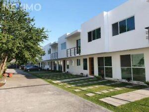 En Venta Casa en condominio Tlahuapan, en Jiutepec, Morelos