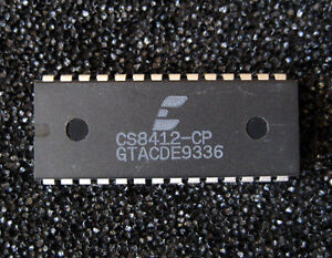 CS8412-Digital-Receiver-cs8412-cp-Dip