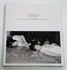 DBSK TVXQ - Humanoids (Catch Me REPACKAGE Album) CD+Photobook+Free Gift