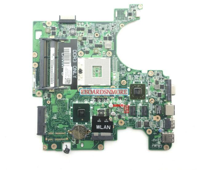 For Dell Inspiron 1564 Laptop Motherboard w// HD4330 DA0UM3MB8E0 CN-04CCPK 4CCPK