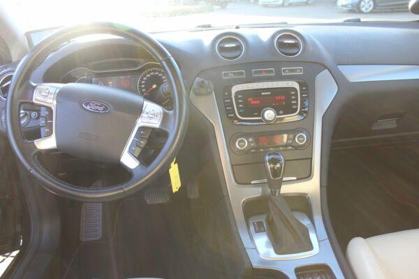 Ford Mondeo 2,0 TDCi 163 Titanium aut. - billede 4