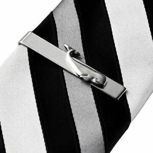 Tractor Tie Clip QHG2