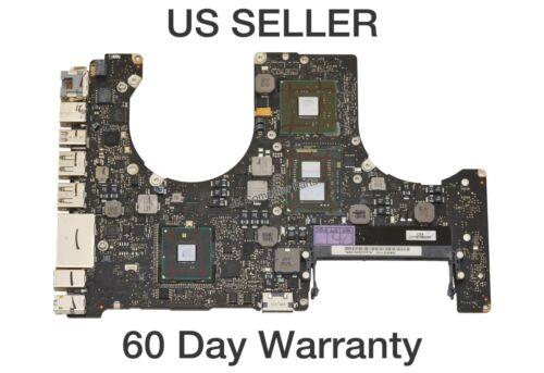 "Apple MacBook Pro 15.4/"" A1286 Mid 2010 i5 2.4GHz Logic Board EMC 2353 820-2850-A"