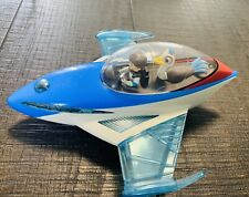 Miles from Tomorrowland The Rapscallion Space Vehicle w// Dashiell Action Figure