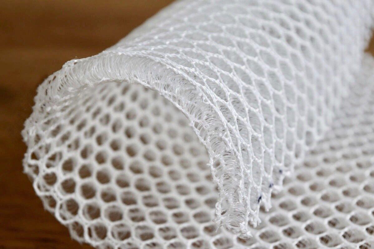 Matnext Airflow 3D Mesh Matratzenunterlage Polsterunterlage 10mm Abstandsgewirke