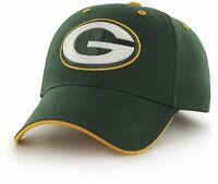 Green Bay Packers Baseball Hat Nfl Kids Boys Youth Football Adjustable Team Cap on sale