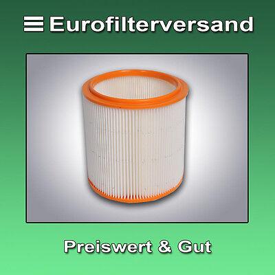 Filter für Festo  Festool SR 5 Luftfilter Filterpartone Rundfilter Staubsauger