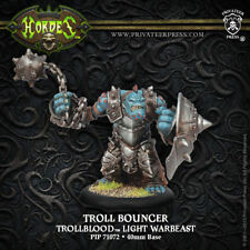 Hordes: Trollblood Troll Bouncer Light Warbeast PIP 71072