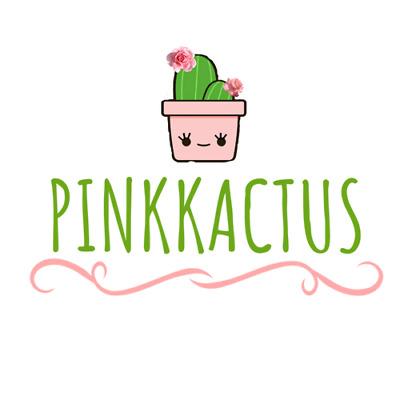 pinkkactus