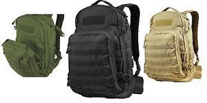 A Imagem Está Carregando Outdoor Venture Pack 20 034 Versatile Tactical Molle
