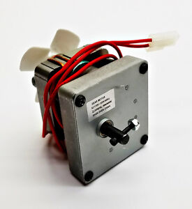 OEM Replacement Part For Pit Boss Electric Wood Pellet Smoker Grill Auger Motor