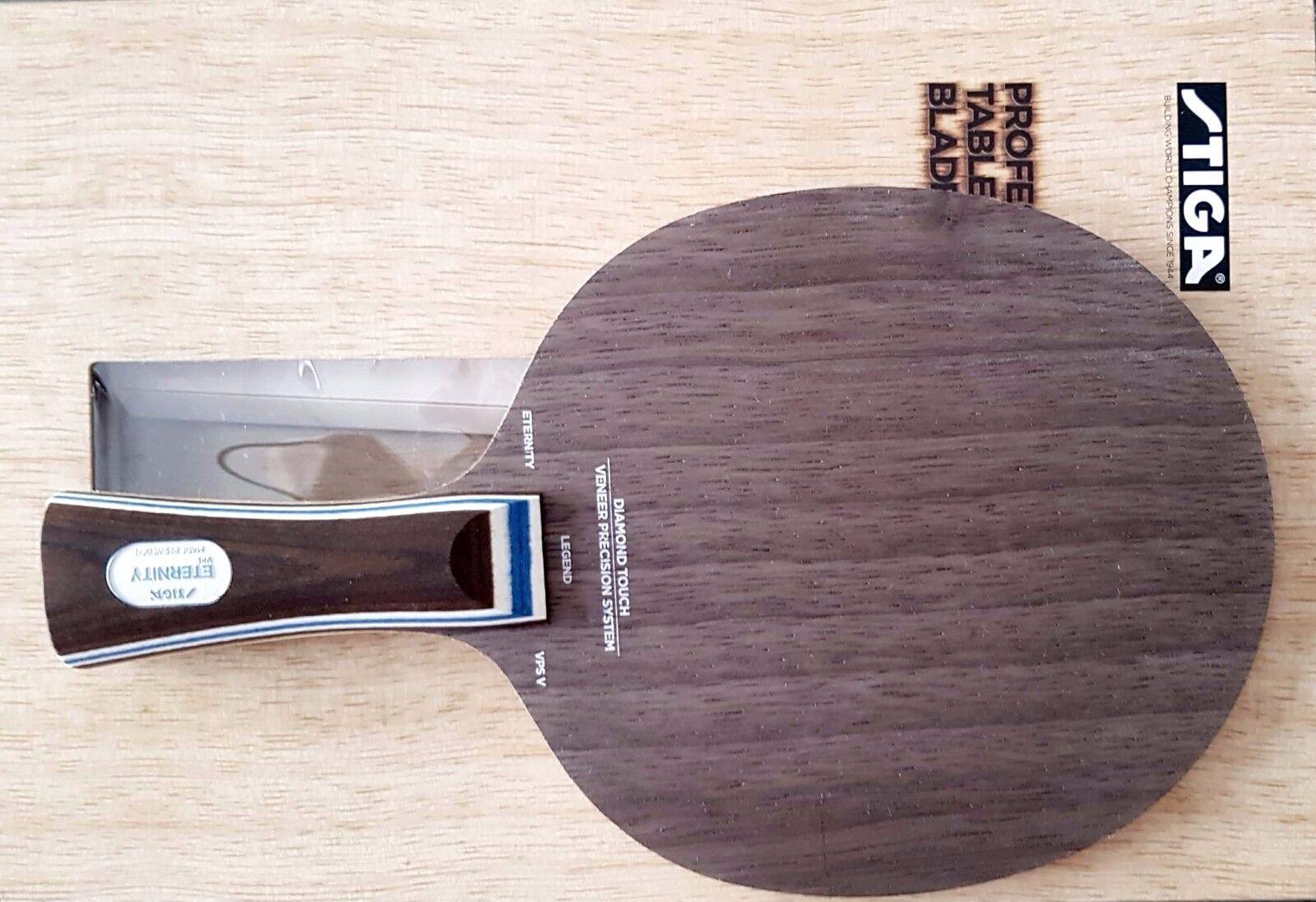 Nice Price -   Stiga TT-Holz Eternity VPS V neu & ovp;5-schichtiges OFF-Holz
