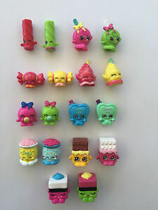 Shopkins Season 1 Sweet Treats Pick From List Ebay