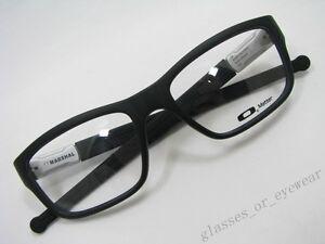 c40bd3a9473 Image is loading Eyeglass-Frames-Oakley-MARSHAL-OX8034-0153-Satin-Black53mm-