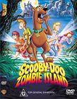 Scooby-doo on Zombie Island - DVD Region 2