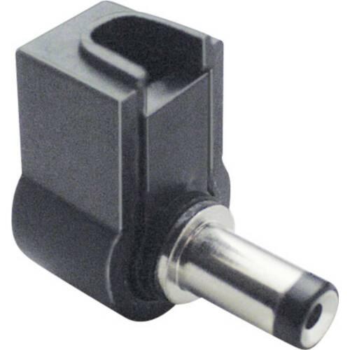 gewinkelt 4.75 mm 1.7 BKL Electronic 072623 Niedervolt-Steckverbinder Stecker