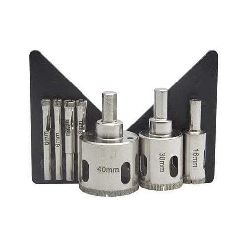 Accudrill Porcelain Tile Drilling Kit Previously Branded Porsadrill 365 Drills