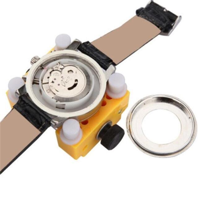Vastar Watch Adjustable Opener Back Cases Press Closer Remover Repair Watchmaker