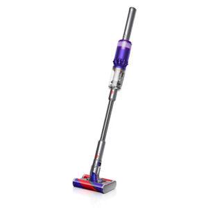 Dyson Omni-glide Stick VacuumPurple