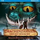 Drachenzähmen leicht gemacht 02. Wilde Piraten voraus! von Cressida Cowell (2015)