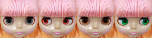 """12/"""" Neo Nude  Transparent skin Blythe doll From Factory  JSW91012"""