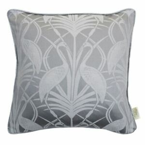 THE-CHATEAU-BY-ANGEL-STRAWBRIDGE-DECO-HERON-CUSHION-EMBROIDERED-GREY