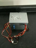 GENUINE 255W DELL OPTIPLEX 760 780 L255EM-00 POWER SUPPLY  D326T
