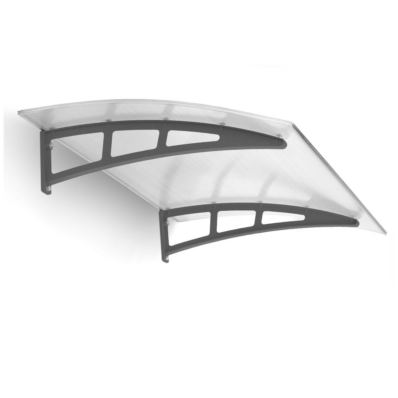 Pultvordach Türvordach Überdachung Kunststoff Polycarbonat Vordach Vordach Vordach Schulte c743e3