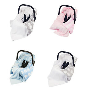 Image Is Loading NEW DOUBLE SIDED BABY WRAP FOR CAR SEAT
