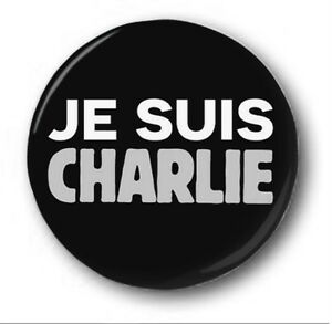 JE-SUIS-CHARLIE-1-inch-25mm-Button-Badge-Hebdo-Paris-Protest-10-to-Charity