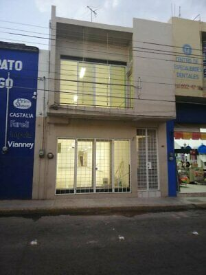 "RENTA DE LOCAL COMERCIAL ""ALTOS"", ZONA CENTRO PENJAMO"