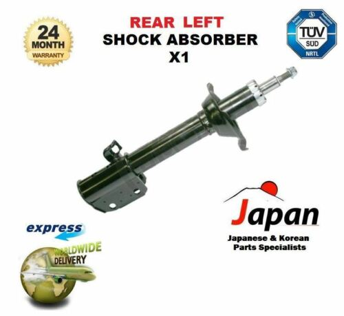 FOR SUBARU FORESTER 2.0 1997-2002 NEW 1X REAR AXLE LEFT SHOCK ABSORBER SHOCKER