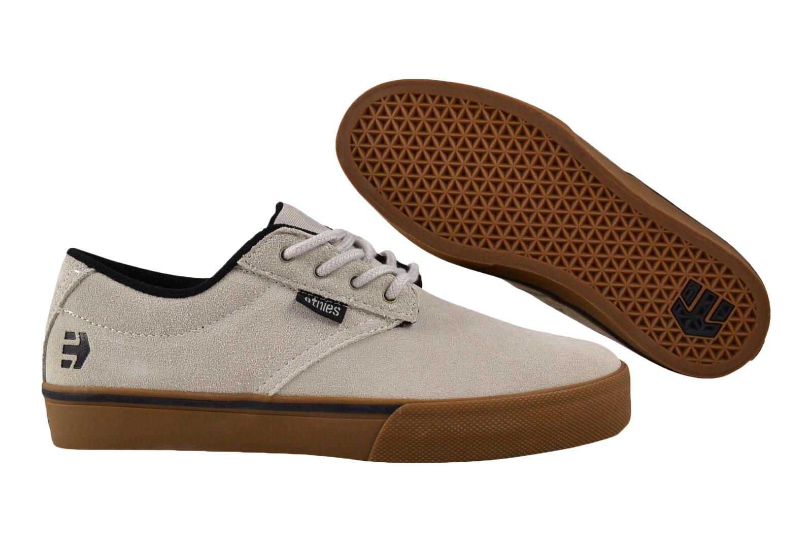 Etnies Jameson Vulc Blanco/gum/Negro Sneaker/Zapatos Skater Sneaker/Zapatos Blanco/gum/Negro weiß 6e31d9