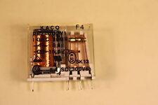 Relais Nr94 12 VDC  2 Wechsler250V 8A  KACO RR 21002V1
