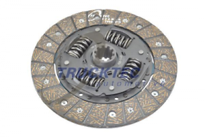 Trucktec automotive disco de embrague embrague para 08.23.100