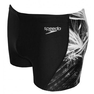 Speedo Energy Blast Placement Digital V Pantalones Cortos Hombre