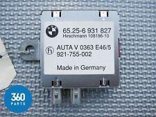NUOVO orig. BMW 3 Series E46 COMPATTO AMPLIFICATORE TV MONITOR unità di testa 65256931827