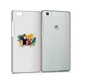 Dettagli su Cover per tutti gli Smartphone HUAWEI per tutti i modelli - Benji E Fede