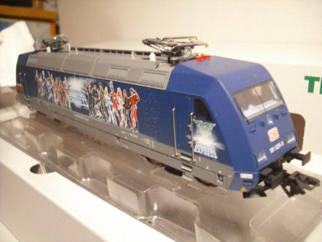 "Trix 22197 Elektrolok /""25 Jahre Starlight Express/"" Neuware"
