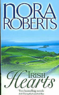 (Good)-Irish Hearts: Two Novels (Harlequin Billionaires and Babies Collection) (
