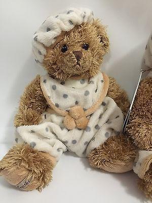 Dolce Barbara Bukowski Design Orsetto Orsacchiotto 23cm Oggetto Da Collezione Teddy Nuovo-
