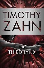 Quadrail: The Third Lynx 2 by Timothy Zahn (2015, Paperback)