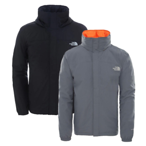 giacca the north face grigia