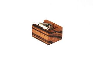 Exclusive-Wooden-Body-f-DENON-DL-103-DL103R-Cartridge-Holzgehaeuse-Zebra-Wood