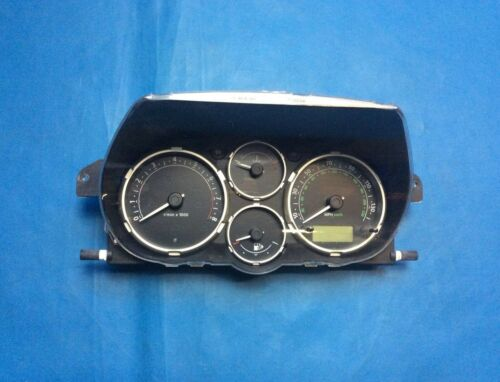 Land Rover Freelander compteur de vitesse Instrument Cluster Facelift pièce nº YAC500930