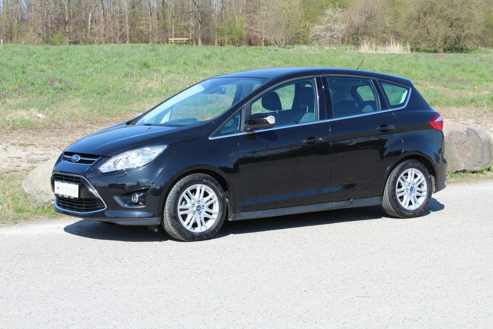 Ford C-MAX 1,0 SCTi 100 Titanium